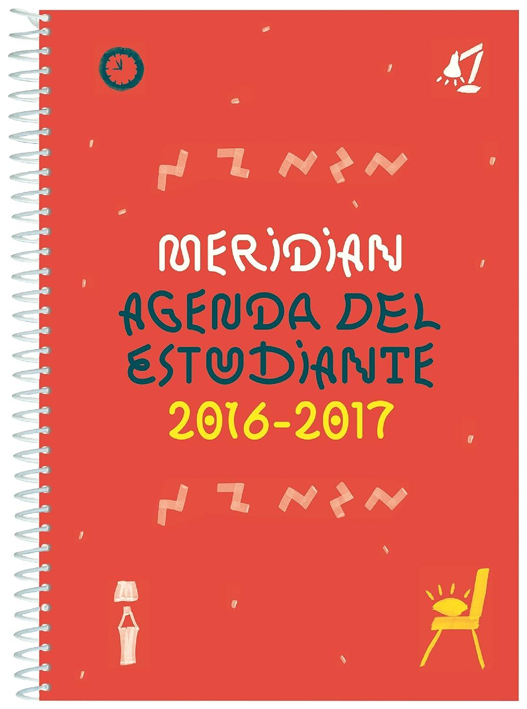Additio A132 - Agenda Meridian 2016-2017 para educación ...