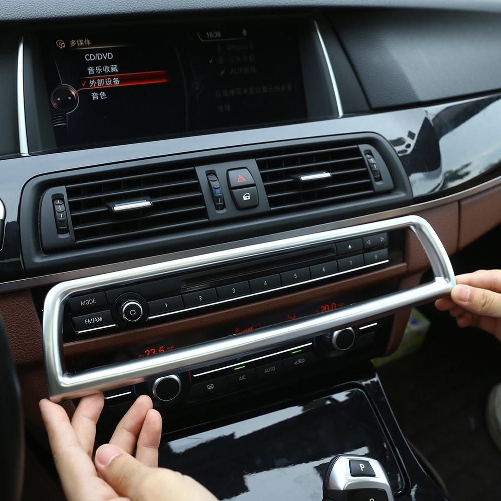 Rahmen Für Mittelkonsole Klimaanlage 5er Serie F10 Bj 2011 2017 520li 525li Auto