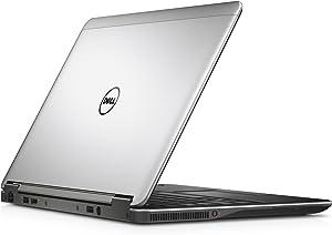 Dell Latitude E7240 Intel Core i5-4300U X2 1.9GHz 8GB 256GB SSD 12.5'' Win8.1Pro (Silver)