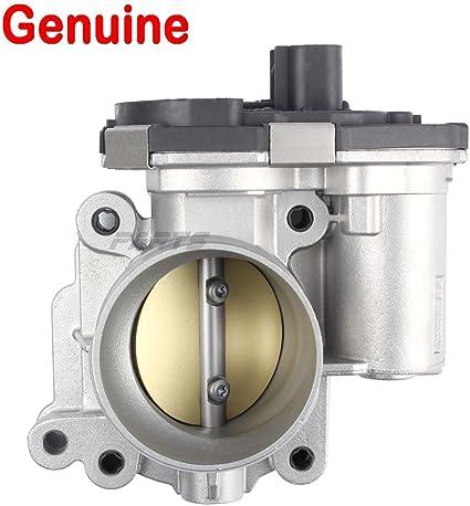 Genuine OEM Throttle Body for Chevy Cobalt HHR Malibu Pontiac G5 Saturn Ion 2.2L
