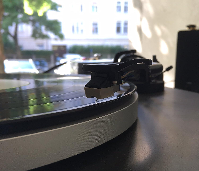 TON puntina per AT 95/EX SISTEMA DI Audio Technica con taglio Shibata topkaufmunich/©