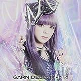 BLAZING(初回生産限定盤)(DVD付)