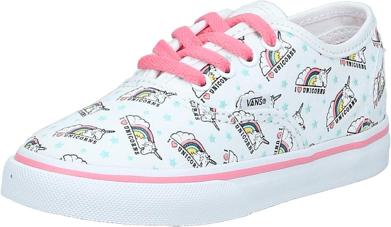 فانس حذاء كاجوال للاطفال - للجنسين - متعدد الالوان