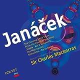 Janáček: Operas