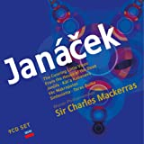 Leos Janacek : Opéras (Coffret 9 CD)