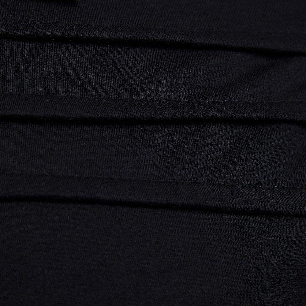 Camiseta para Hombre,Verano Polo Patchwork Camiseta Deporte Manga Corta Moda Diario Slim Fit Casuales T-Shirt Blusas Camisas algod/ón Suave b/ásica vpass