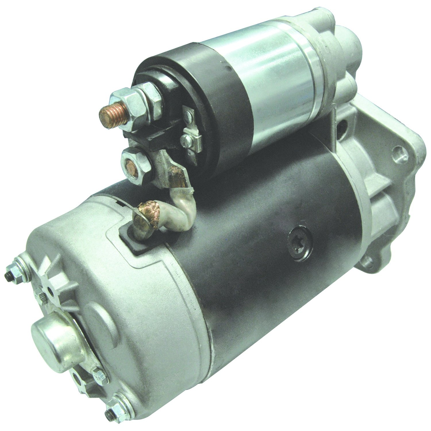 Amazon.com: NEW DEUTZ-FAHR AGRICULTURAL TRACTOR STARTER F4L912-913 F3L912-913 1986-1994 0001369014, 0001369024: Automotive