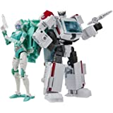Transformers Generations War for Cybertron Galactic Odyssey Collection Paradron Medics 2-Pack, Amazon Exclusive, Ages 8 and U