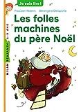 Les folles machines du père Noël