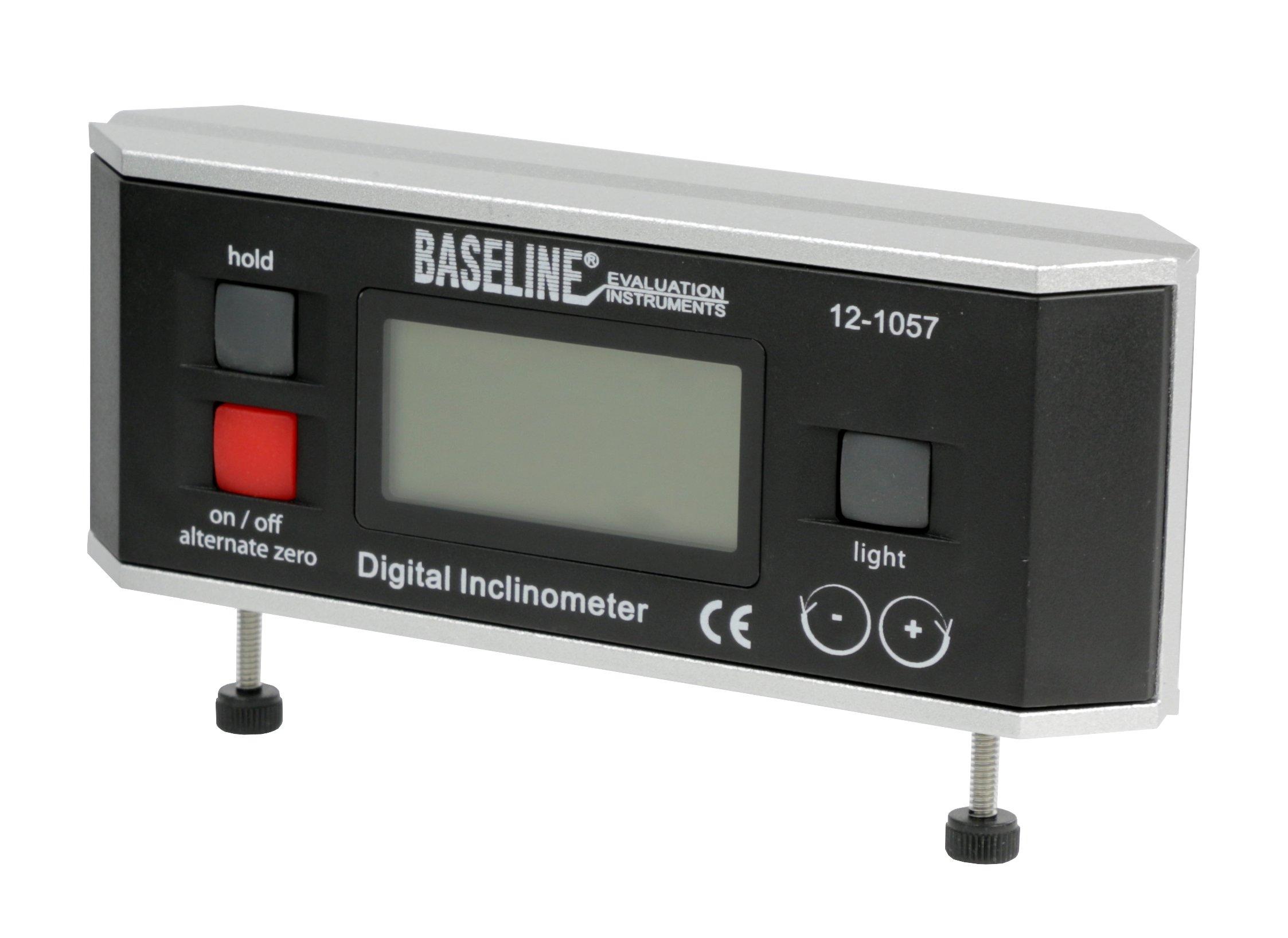 Baseline-12-1057 Digital Inclinometer