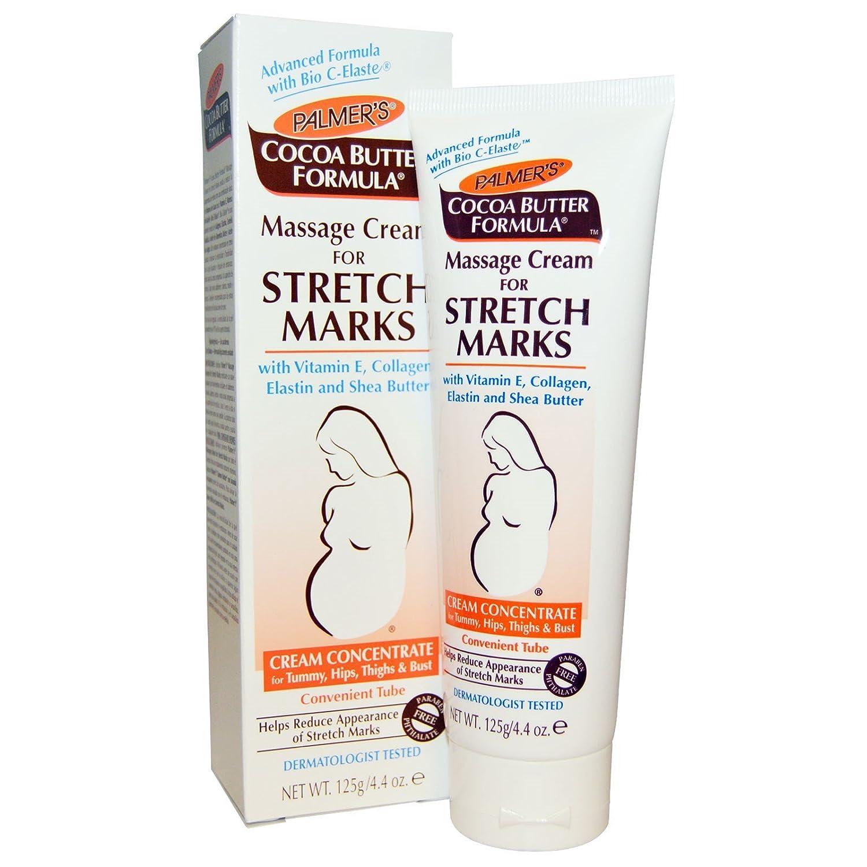 Amazon Com Palmer S Cocoa Butter Formula Massage Cream For