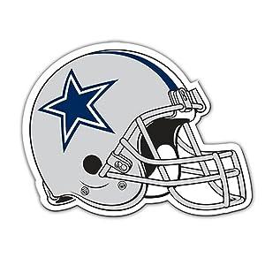 Fremont Die NFL Unisex NFL 8-Inch Team Magnet