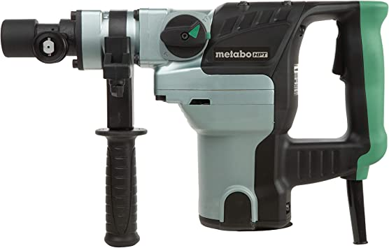 Metabo HPT DH38YE2 featured image 1