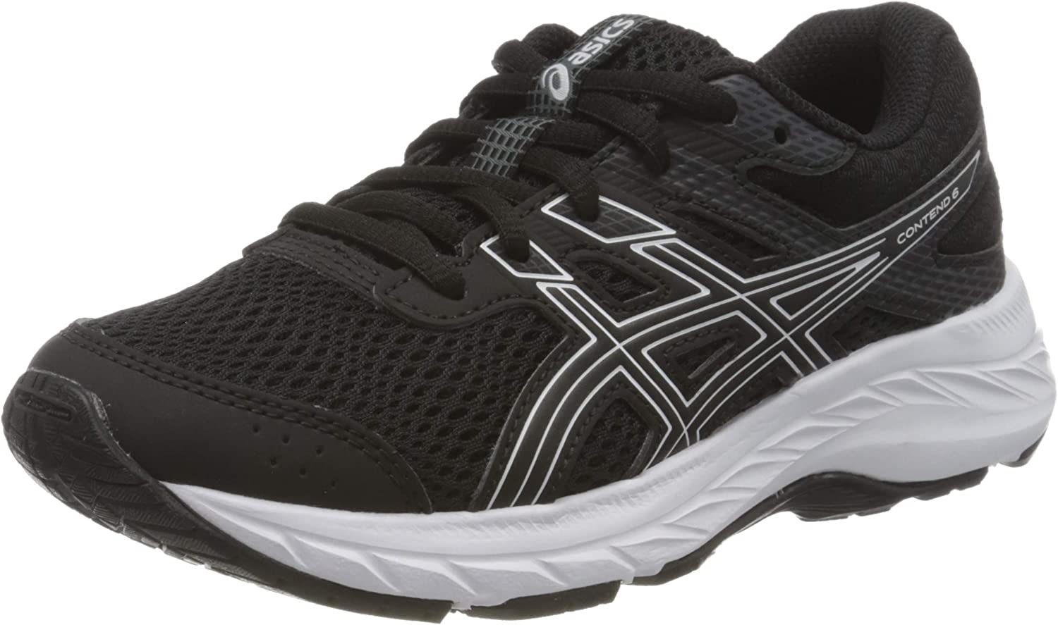 ASICS Gel-Contend 6 GS Junior Zapatillas para Correr - SS20 ...