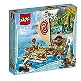 Lego - 41150 - Disney Princess - Il viaggio sull'oceano di Vaiana