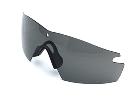 Oakley Military SI Ballistic M Frame 2.0 Replacement Lense One Size ...