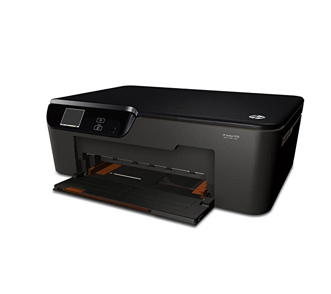 HP Deskjet 3520 e-All-in-One - Impresora multifunción de tinta ...