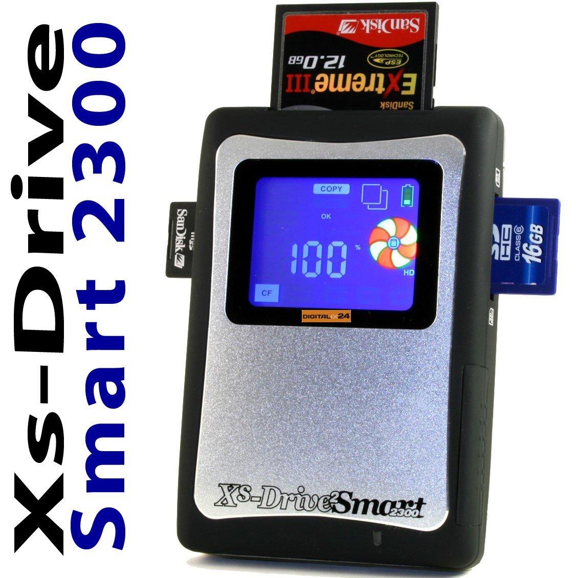 Vosonic XS Drive Smart 2300 Disco Duro 80 GB 2.5 USB: Amazon.es ...