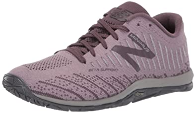 3c13976c New Balance Women's 20v7 Minimus Cross Trainer, Cashmere/Light Shale, ...