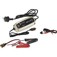 CTEK 56-305 MXS 5.0 Acculader Sing, 12 V 5.0 Amp, EU Stekker, Meerkleurig
