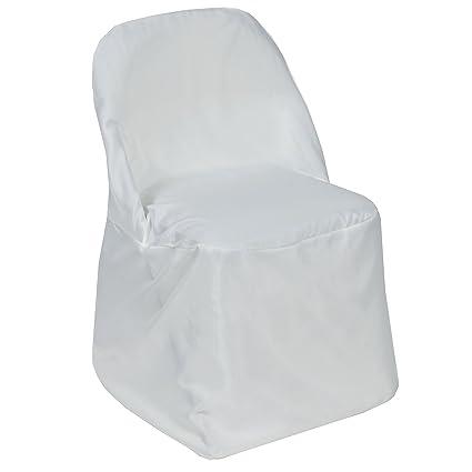 Amazon.com: BalsaCircle - 100 fundas de sillón plegables ...