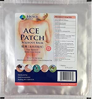 Pain Goodbye Medicated Cream (Hot Type) Natura Apothecary Tightening Retinol Face Serum with Vitamin C & E 1oz / 30ml