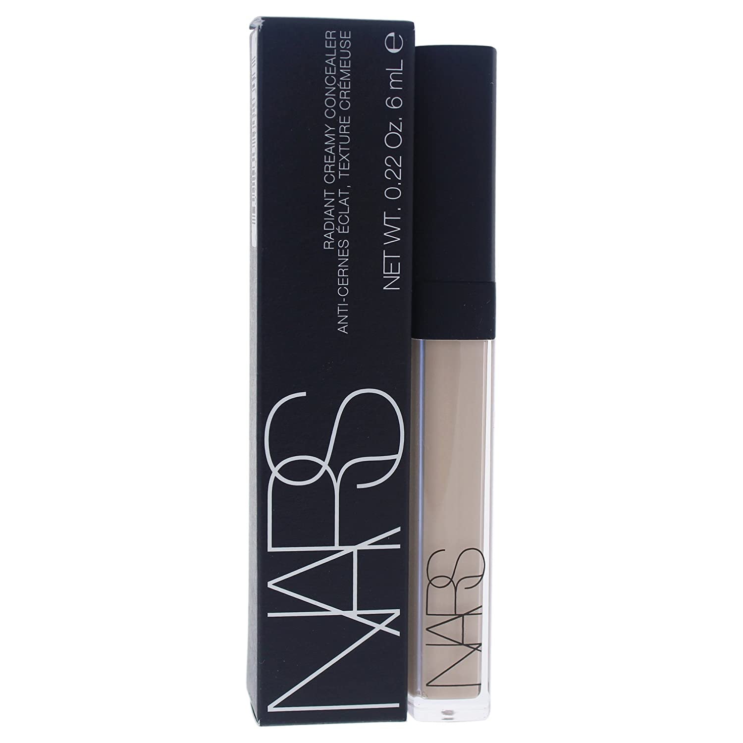 NARS Radiant Creamy Concealer - Chantilly 6ml 017361402602