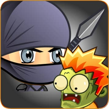 Amazon.com: Ninja Zombies Hunter: Appstore for Android