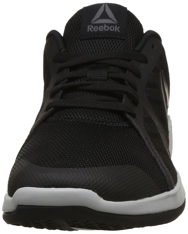 Buy Reebok Men's Everchill Tr 2.0 Black