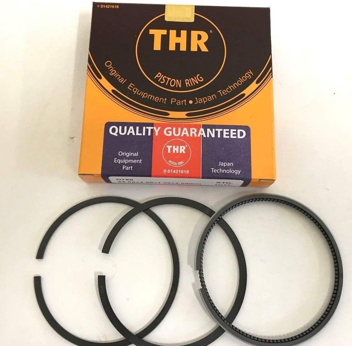 New Ring Set STD Fits Kubota D1402