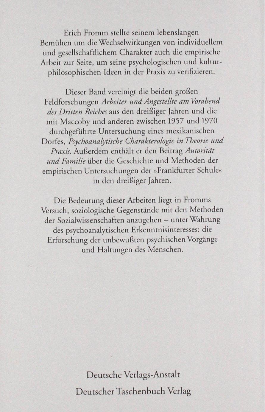 Gesamtausgabe in zwölf Bänden: Amazon.de: Rainer Funk, Erich Fromm ...