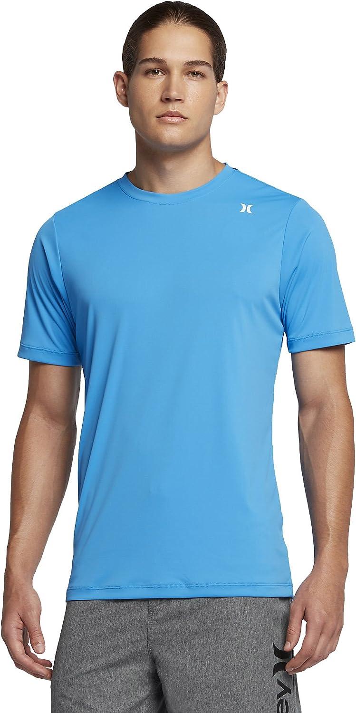 Hurley Men's Dri-Fit Icon Surf Shirt