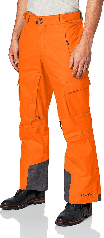 Columbia Sportswear Mens Ridge 2 Run II Snow Pant