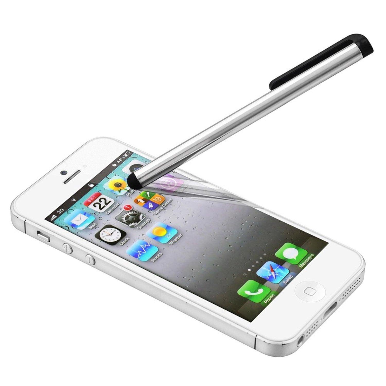 Theo B00KASKM50 & CleoスタイラスW/クリップ Galaxy、シルバーfor Ipad iPad Mini 3/ iPad Air 2/ Samsung Galaxy Tab 4 7.0/ 8.0/ 10.1 B00KASKM50, イシカリグン:e3d1fc0f --- sharoshka.org