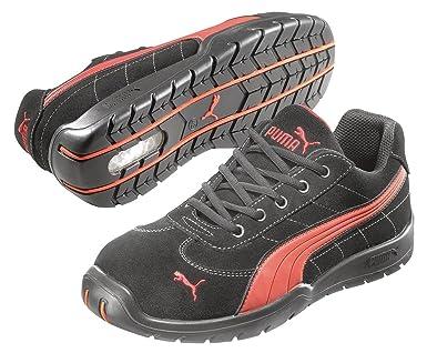 Puma Safety Shoes Athletic Shoe