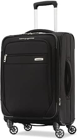 Samsonite Advena Softside Expandable Luggage with Spinner Wheels