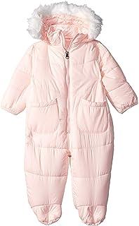 cc1dc1d7b Amazon.com: Catherine Malandrino Baby Girls' Warm Heavy Weight ...