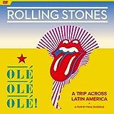 Ole! Ole! Ole! - A Trip Across Latin America (DVD)