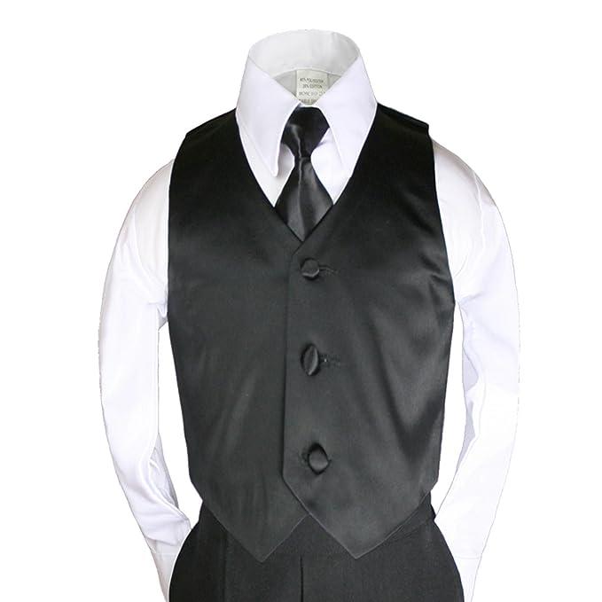 Amazon.com: unotux 23 Color 2pc Juego de vestir chaleco de ...