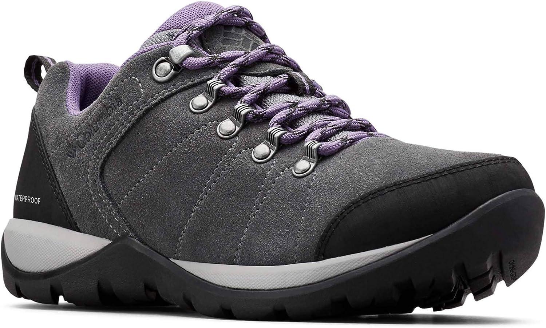 Chaussures de Randonn/ée Imperm/éables Femme Multisport Columbia Fire Venture/s/II