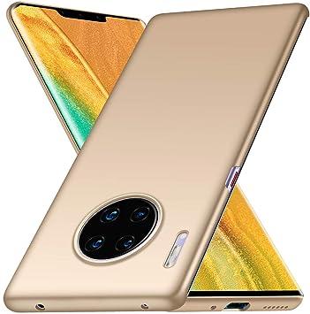 TenYll Funda para Huawei Mate 30 Pro,Nueva Cubierta Delgado Caso ...