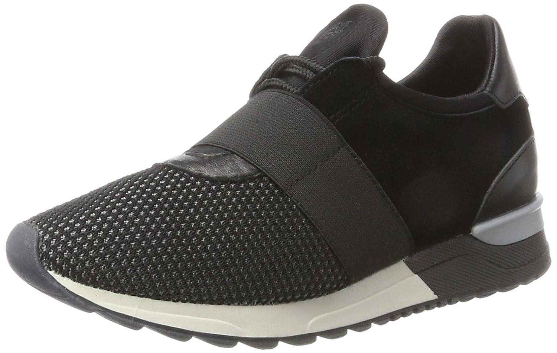 Marc OPolo Sneaker 70713893501115, Zapatillas para Mujer, Negro ...