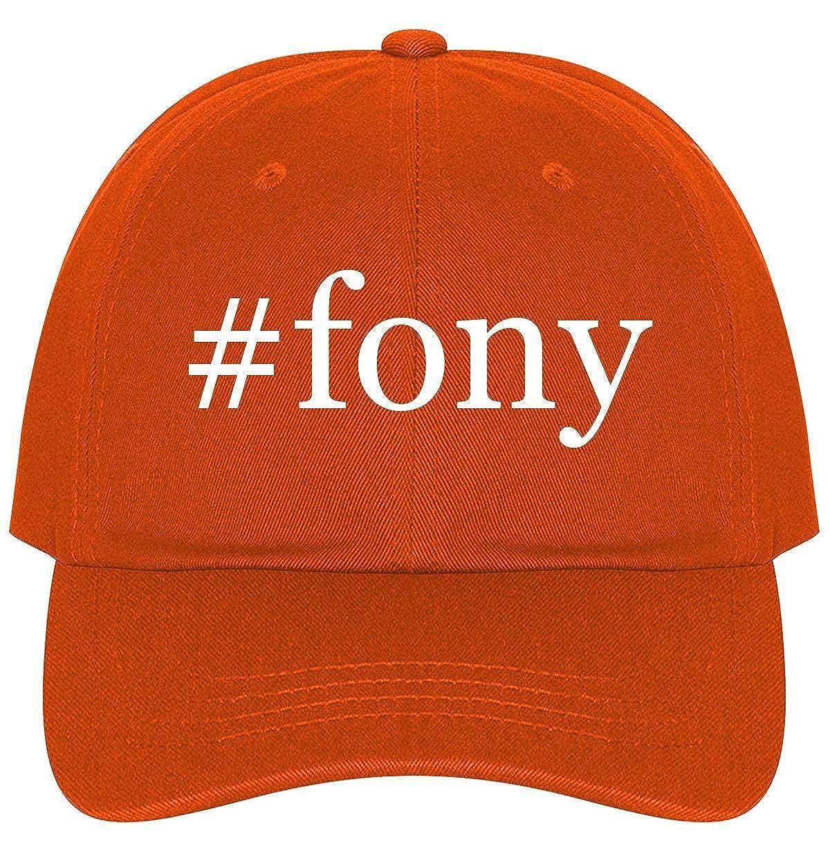 #Fony - A Nice Comfortable Adjustable Hashtag Dad Hat Cap