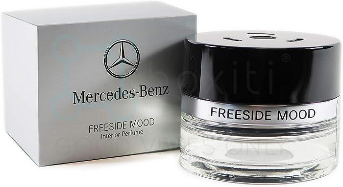 Top 10 Mercedes Desk Decor