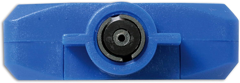 GUNSON 77067 Mesureur d/épaisseur de peinture