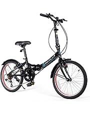 Adult Folding Bikes Amazon Com