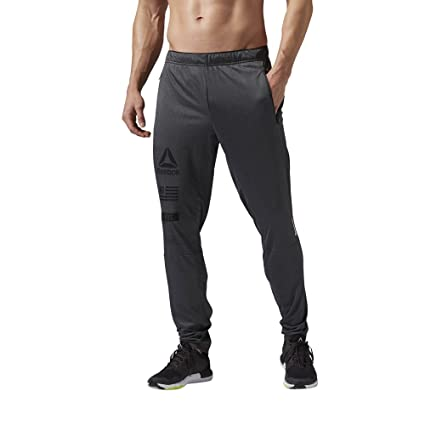 Reebok Men's One Series Knit Trackster Pants
