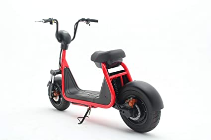 URBET Moto/Scooter Electrica
