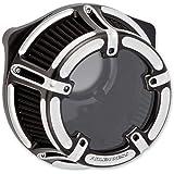Arlen Ness Method Risers 10 Black 08-060