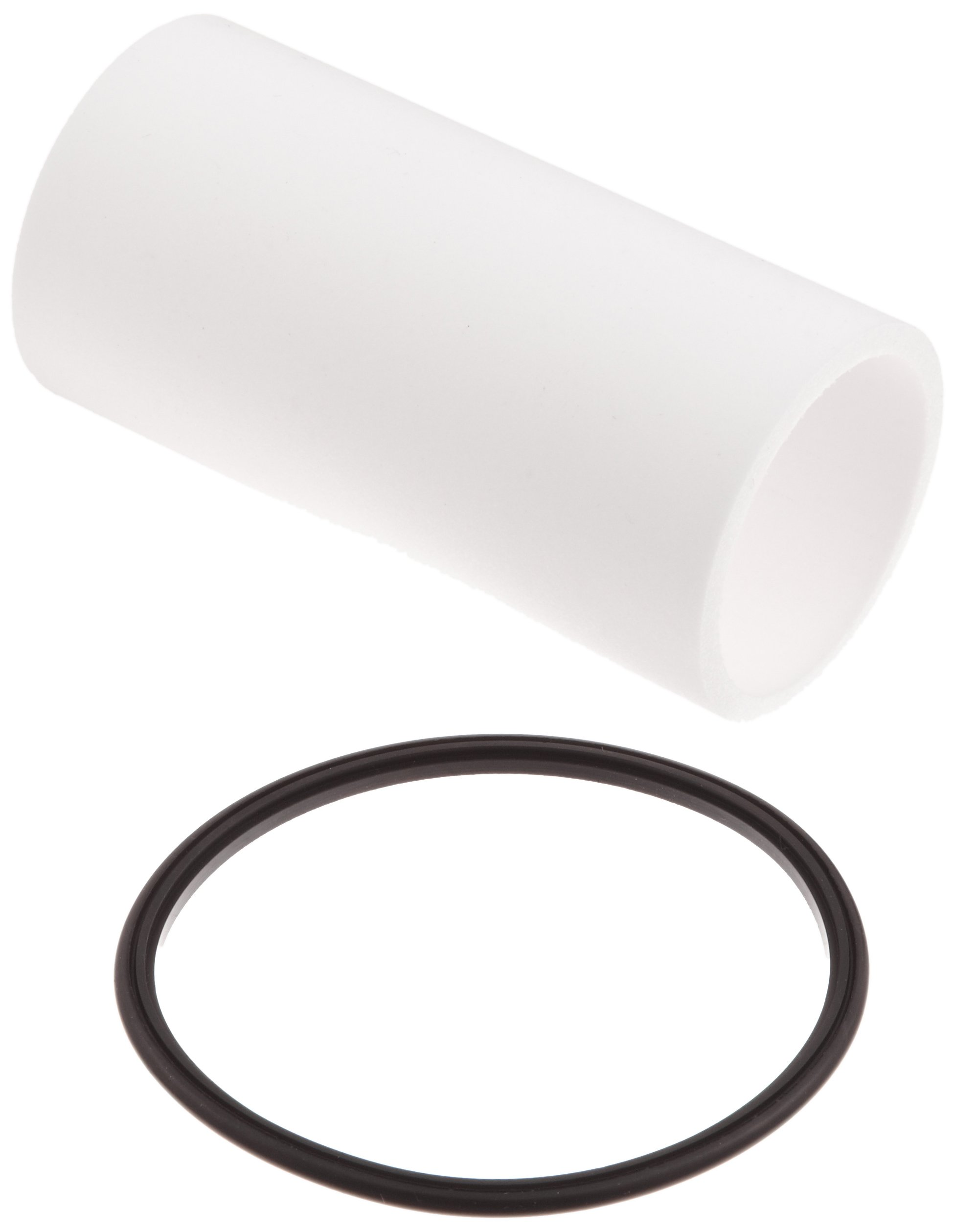 Parker P3NKA00ESE Plastic Filter Element for P3NF and P3NE Series Filter/Regulator, 5 Micron by Parker
